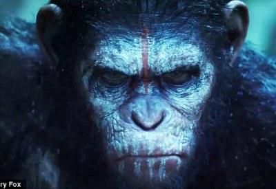 Planeta dos macacos 01