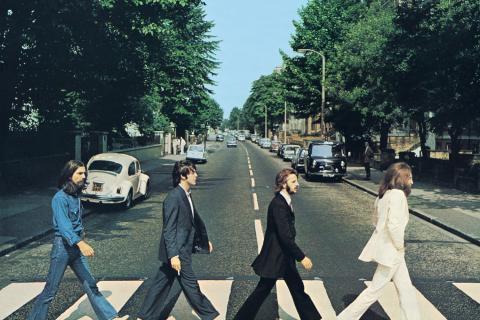 Beatles 09