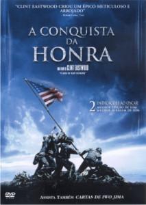 Filmes da Segunda Guerra - A conquista da honra