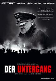 Filmes da Segunda Guerra - A queda