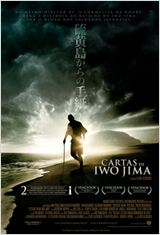Filmes da Segunda Guerra - Cartas de Iwo Jima