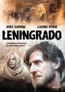 Filmes da Segunda Guerra - Leningrado