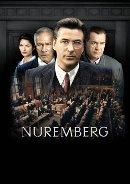 Filmes da Segunda Guerra - Nuremberg