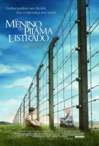 Filmes da Segunda Guerra - O menino do pijama listrado