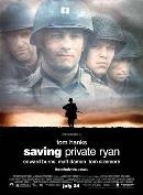 Filmes da Segunda Guerra - O resgate do soldado Ryan