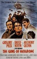 Filmes da Segunda Guerra - Os canhões de Navarone