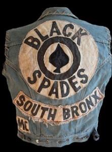 Black Spades