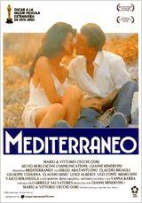 Filmes da Segunda Guerra - Mediterrâneo
