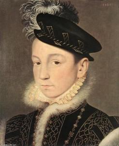 Carlos IX, da França