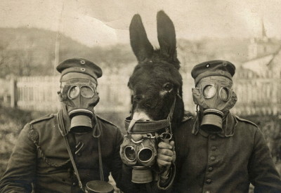 Filmes da Primeira Guerra