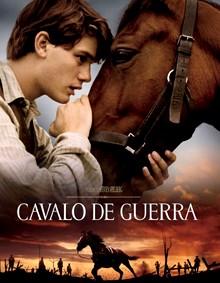 Filmes da Primeira Guerra - Cavalo de guerra