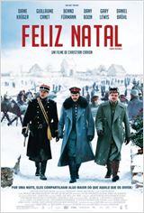 Filmes da Primeira Guerra - Feliz Natal