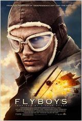 Filmes da Primeira Guerra - Flyboys