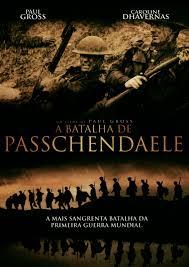 Filmes da Primeira Guerra - Passchendaele