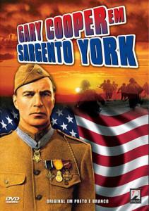 Filmes da Primeira Guerra - Sargento York