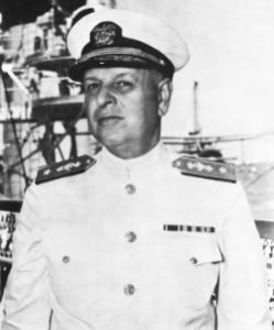 Almirante Kimmel