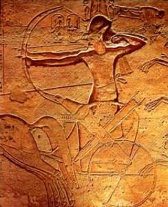 Exército Ramsés 02