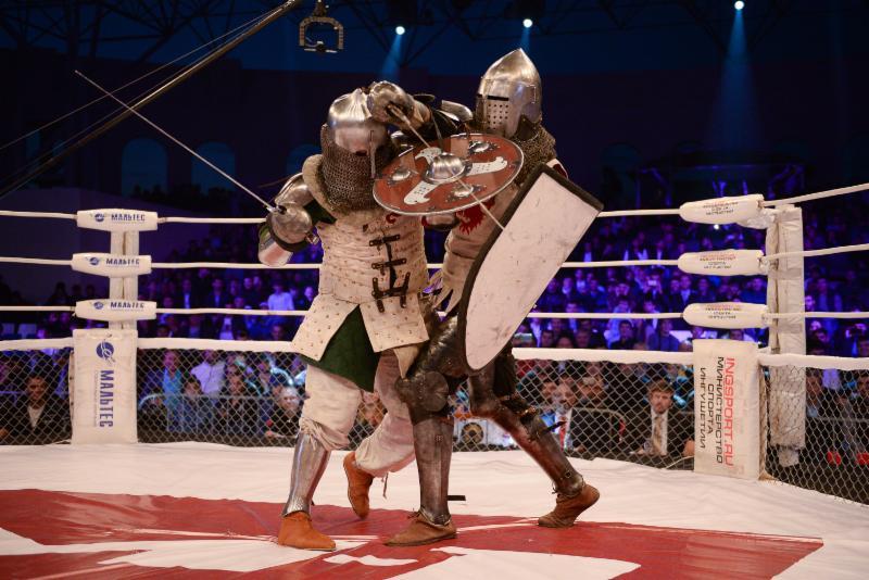 MMA medieval 01
