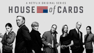 House of cards 05