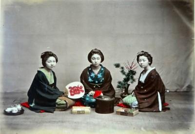Japão no século XIX 00