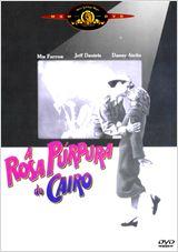 Filmes da Crise de 1929 - A rosa púrpura do Cairo