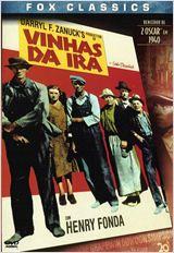 Filmes da Crise de 1929 - As vinhas da Ira