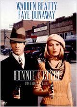 Filmes da Crise de 1929 - Bonnie e Clide uma rajada de balas