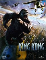 Filmes da Crise de 1929 - King Kong
