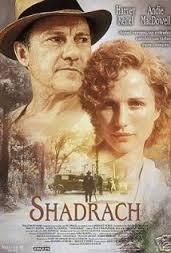 Filmes da Crise de 1929 - Shadrach