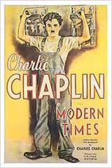 Filmes da Crise de 1929 - Tempos Modernos