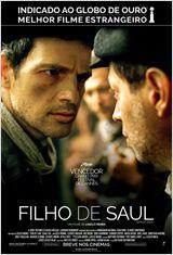 Filmes da Segunda Guerra - Filho de Saul