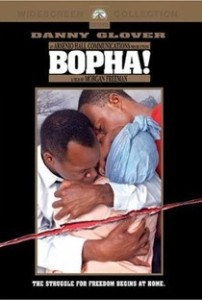Filmes sobre o Apartheid - Bopha