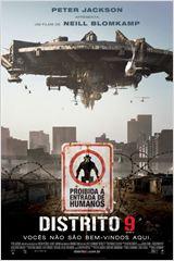 Filmes sobre o Apartheid - Distrito 9