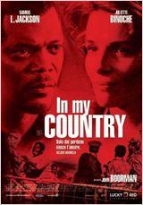 Filmes sobre o Apartheid - Em minha terra
