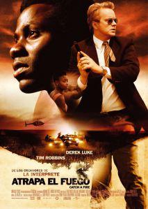 Filmes sobre o Apartheid - Em nome da honra