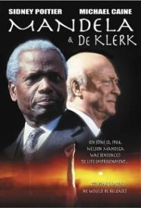 Filmes sobre o Apartheid - Mandela e de Klerk