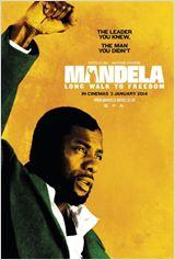 Filmes sobre o Apartheid - Mandela - o caminho para liberdade