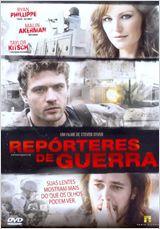 Filmes sobre o Apartheid - Reporteres de guerra