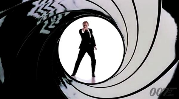 musica de 007 casino royale