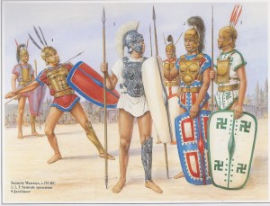 Exército Romano 02