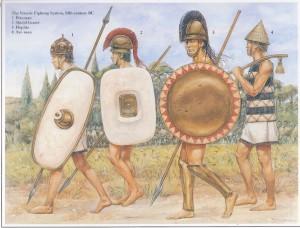 Exército Romano 04