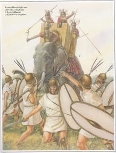 Exército Romano 06