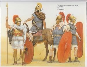 Exército Romano 08