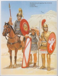 Exército Romano 09