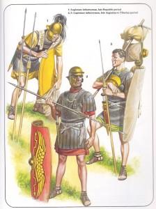 Exército Romano 11