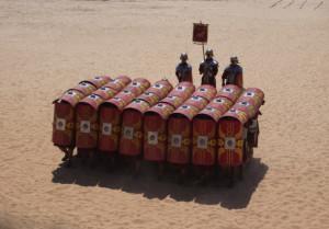 Exército Romano 12