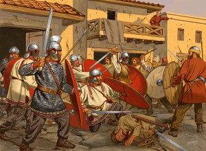 Exército Romano 13