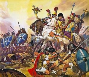 Exército Romano 14