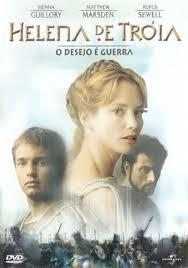 Filmes da Segunda Guerra - Helena de Tróia