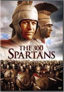 Filmes da Segunda Guerra - Os 300 de Esparta